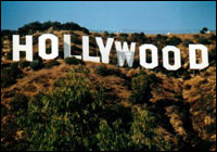 Hollywood Sign Los Angeles Cultural-Historical Monument Pictures, Discount Hollywood Hotel Coupons and Reservations